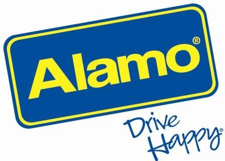 Alamo car rental deals uk