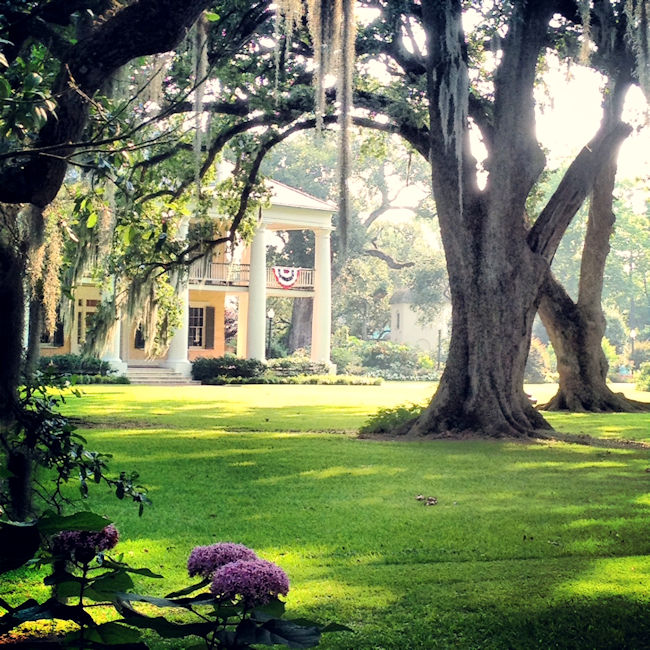 Louisiana - An Authentic Deep South Experience with Bon Voyage