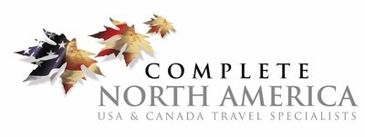 Complete North America