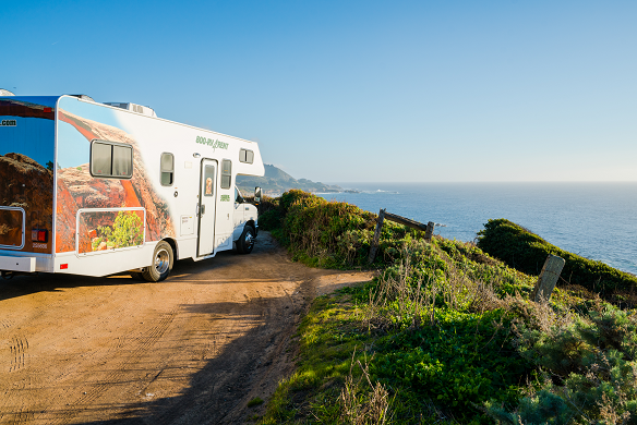 10 of our favourite waterfront RV parks