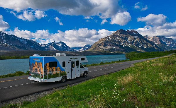 ***2 new international depots for Cruise America now open!*** - by Cruise America & Canada RV Rentals Inc