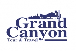 Grand Canyon Tour and Travel logo