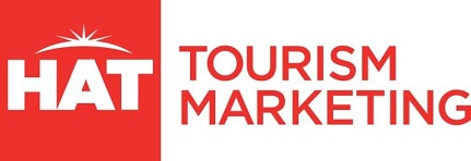 HAT Tourism Marketing  logo