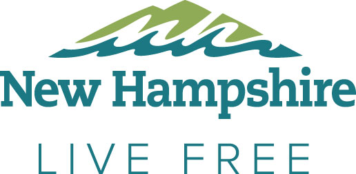 New Hampshire Division of Travel & Tourism logo