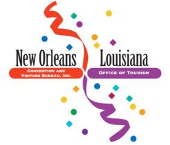 New Orleans CVB & Louisiana Office of Tourism