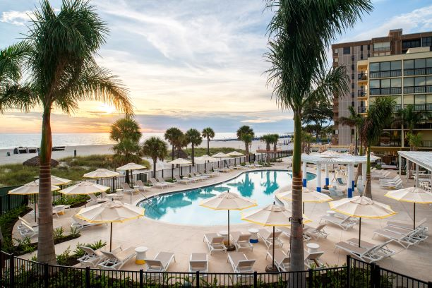 Sirata Beach Resort renovation - St. Pete/Clearwater, Florida - by Visit St. Pete/Clearwater