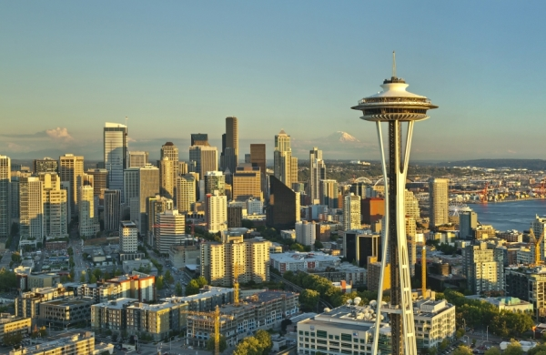 The Pacific Northwest Fly Drive with Vacations to America