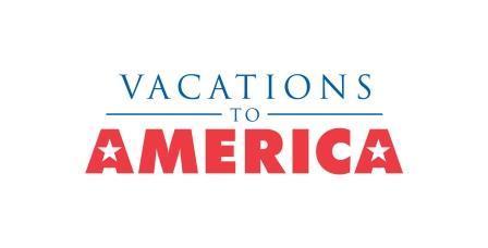 Vacations to America logo