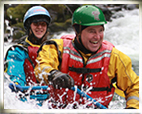Whitewater Rafting trips in Oregon - by Travel Oregon