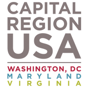Washington, DC & Capital Region USA logo