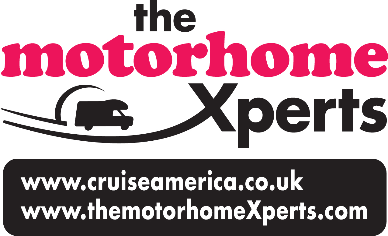 The Motorhome Experts logo