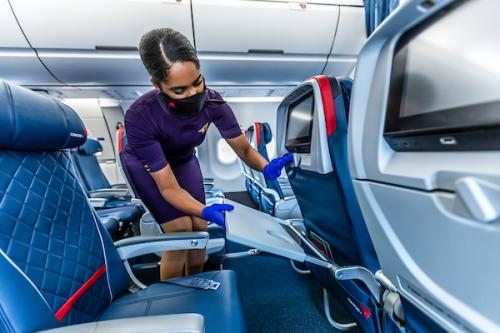 From check-in to baggage claim: Delta has you covered for a safe travel experience - by Delta Air Lines