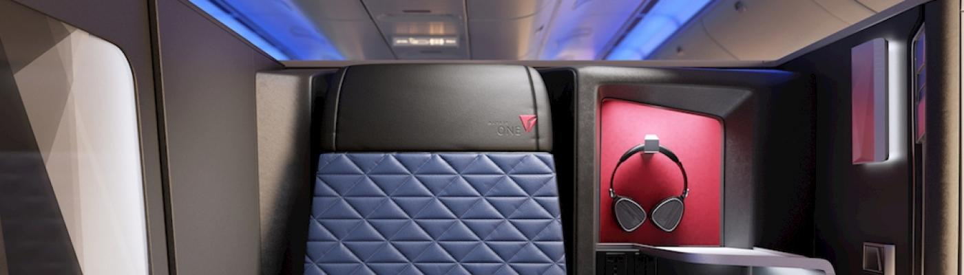 Delta brings new products to UK market - by Delta Air Lines