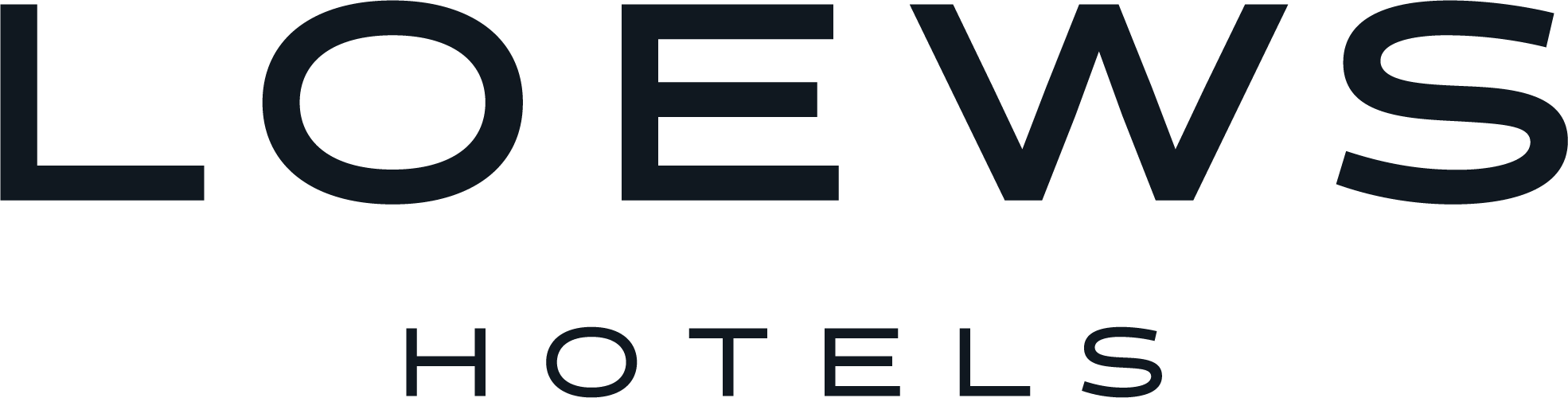 Loews Hotels Resorts Logo
