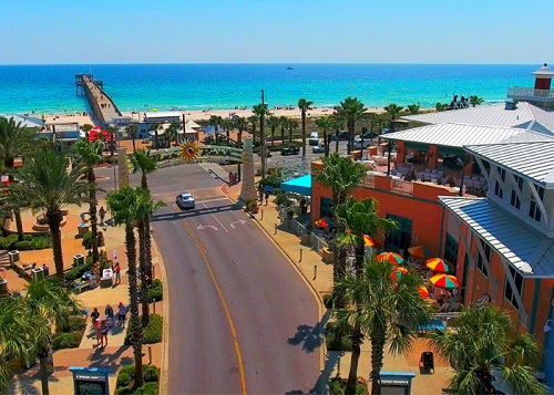 Panama City Beach Convention and Visitors Bureau