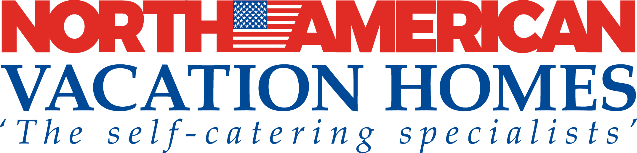 North American Vacation Homes logo