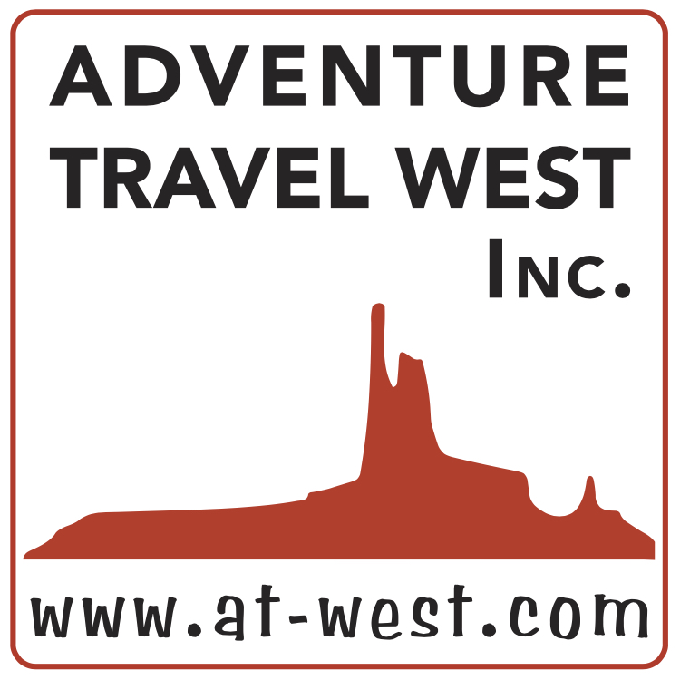 Adventure Travel West, Inc logo