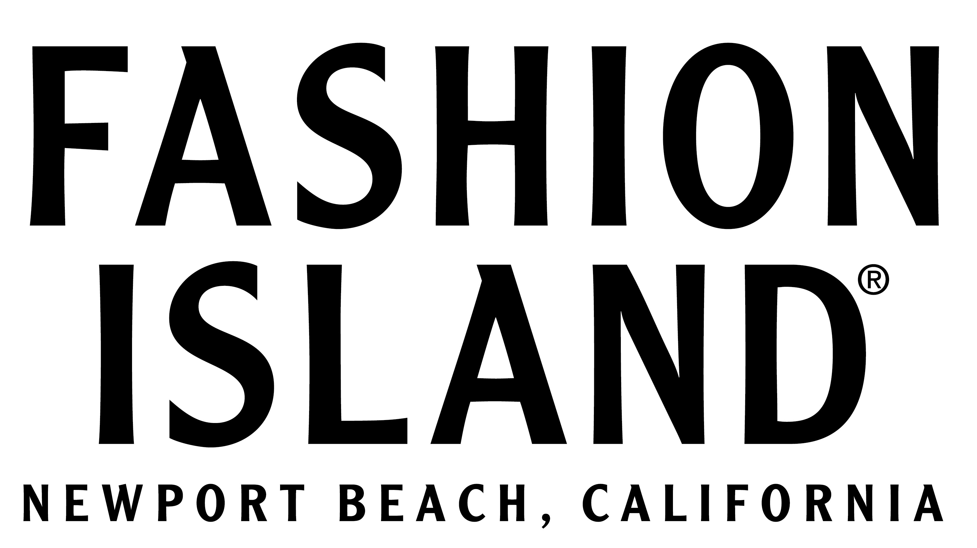 Fashion Island/Irvine Spectrum Center logo