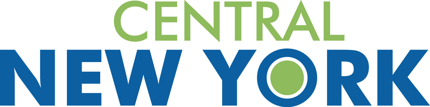 Central New York logo