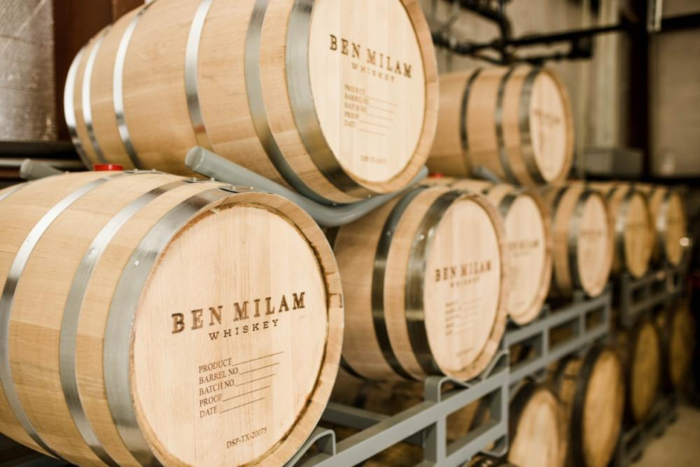 14 Best Austin Distilleries to Visit