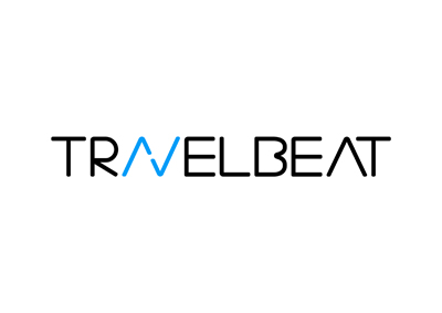 TravelBeat  logo