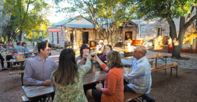 Fredericksburg, Texas - Wine Tours