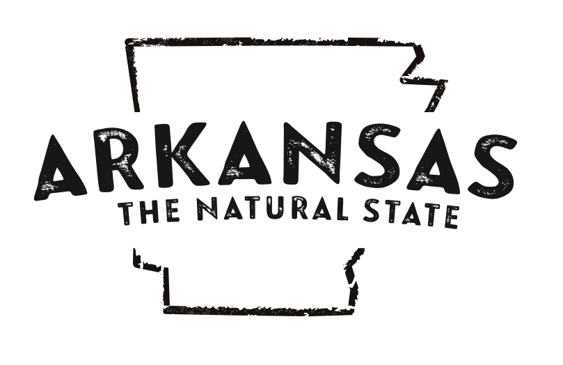 Arkansas Department of Parks & Tourism logo