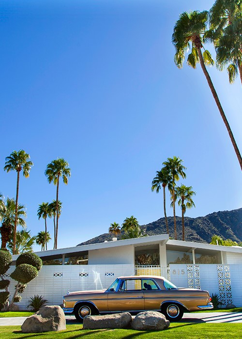 Greater Palm Springs CVB