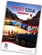 Visit USA Trip & Travel Planner