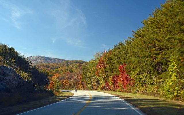 9 instagram worthy USA road trips